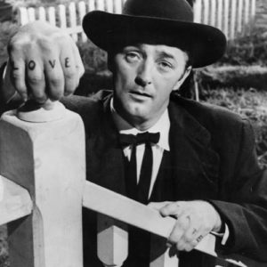 Night of the Hunter - Best of the Southern Gothic Films