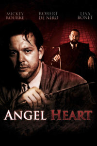 Angel Heart - Southern Gothic Horror