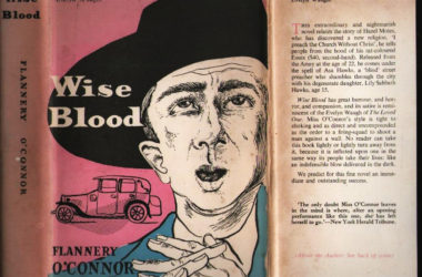 Wise Blood and Flannery O'Connor