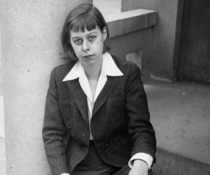 """The Heart is a Lonely Hunter"" - Carson McCullers Dark Debut"