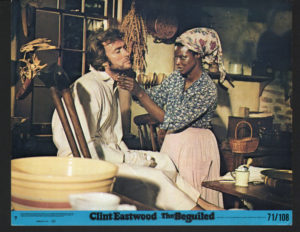 The Beguiled 1971 American Southern Gothic film
