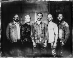 Murder By Death - Southern Gothic Band