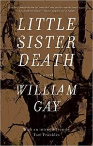 Little Sister Death(2015) - Curse of the Bell Witch
